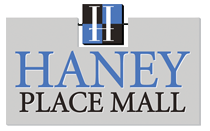 Haney Place Mall Logo